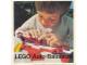 Catalog No: c72de2  Name: 1972 Medium German - LEGO Auto-Bausätze (97390-Ty)