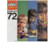 Catalog No: c72nl  Name: 1972 Large Dutch (97320-Ho)