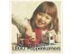 Catalog No: c72nl4  Name: 1972 Medium Dutch LEGO Poppenkamers (97420-Ho)