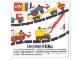 Catalog No: c72no  Name: 1972 Medium Norwegian - Legoland-biler (97305-No)
