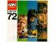 Catalog No: c72pt  Name: 1972 Large Portuguese (97320-Po)