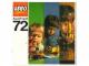 Catalog No: c72uk1  Name: 1972 Large UK (97320-GB)