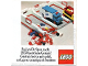 Catalog No: c73defr  Name: 1973 German / French Bau was dir Spass macht. LEGO kennt keine Grenzen! (97640-Sch)