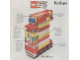 Catalog No: c73nl  Name: 1973 Large Dutch (97520-Ho)