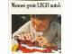 Catalog No: c73nl3  Name: 1973 Medium Dutch Nieuwe grote LEGO auto's (97640-Ho)