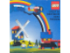 Catalog No: c75de3  Name: 1975 Large German (98200-Ty.) #2 (LEGO GmbH - 2354 Hohenwestedt)