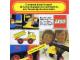 Catalog No: c76fr2  Name: 1976 Large French - Comment devenir expert LEGO (98416-Fr)