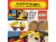 Catalog No: c76se  Name: 1976 Large Swedish - För LEGO byggare (98416-Sv)