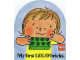 Catalog No: c76us3  Name: 1976 Medium PreSchool (Duplo) (98480-USA)