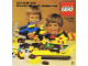 Catalog No: c77at3  Name: 1977 Large Austria Für LEGO Profi's 57 (98761-A)