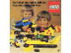Catalog No: c77au2  Name: 1977 Large Australia For LEGO champion builders 57 (98761-AUS)