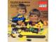Catalog No: c77ch  Name: 1977 Large Swiss Für LEGO Konstrukteure 57 (98761-CH)
