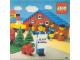 Catalog No: c77dk  Name: 1977 Medium Danish Foldout 67 (98762-DK)