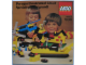 Catalog No: c77it3  Name: 1977 Large Italian Per esperti costruttori LEGO 57 (98761-I)