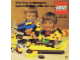 Catalog No: c77no  Name: 1977 Large Norwegian LEGO for mesterbyggere 57 (98761-N)