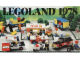 Catalog No: c78in2  Name: 1978 Large International LEGOLAND Town Foldout and Poster (99418)