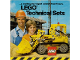 Catalog No: c79aut  Name: 1979 Medium Technic Australia (103322)