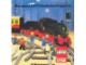 Catalog No: c80detr  Name: 1980 Large Train German Das neue LEGO Eisenbahn-Programm (99780-D)