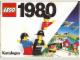 Catalog No: c80nlm2  Name: 1980 Medium Dutch (99870-NL)
