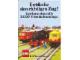 Catalog No: c81detrZug  Name: 1981 Entdecke den richtigen Zug! (93.175-D)