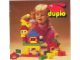 Catalog No: c81eudup  Name: 1981 Medium Duplo European (109382/109482-EU II (D/A/CH/F/I))