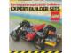 Catalog No: c81ust  Name: 1981 Medium Technic Expert Builder (110517/110617-US)