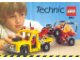 Catalog No: c82det  Name: 1982 Medium Technic German (93310-D)