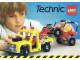 Catalog No: c82dkt  Name: 1982 Medium Technic Danish (93310-DK)