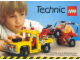 Catalog No: c82nlt  Name: 1982 Medium Technic Dutch (115306/115406 (NL))