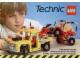 Catalog No: c82nlt2  Name: 1982 Medium Technic Dutch (93310-NL)