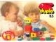 Catalog No: c83dedup  Name: 1983 Small Duplo German (93710-D)