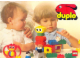 Catalog No: c83eudup  Name: 1983 Small Duplo European (100178/100278-EU III)