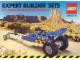 Catalog No: c83ust  Name: 1983 Medium Technic Expert Builder Foldout - Catalog & Poster (101917/102017-US)
