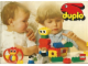 Catalog No: c84eudup  Name: 1984 Small Duplo European (104782/104882-EU II (D/A/CH/F/I))