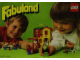 Catalog No: c84euf2  Name: 1984 Small Fabuland European (104982/105082-EU II (D/A/CH/F/I))