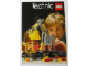 Catalog No: c84nlt  Name: 1984 Medium Technic Dutch (EU IV (NL) 105306/105406)