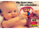 Catalog No: c85dedup  Name: 1985 Medium Duplo German - Die Spiel-Idee, die mitwächst (94500-D)