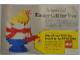 Catalog No: c86uk3  Name: 1986 Medium UK Easter (2000511-UK.)