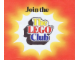 Catalog No: c87LCin  Name: 1987 Insert - Lego Club UK (104603-UK)