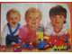 Catalog No: c87eudup  Name: 1987 Medium Duplo European (150182/150282 - EU II (D/A/CH/F/I))