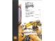 Catalog No: c87nldac1  Name: 1987 Large Dutch Dacta - LEGO Techniek en Robotica voor het Voortgezet Onderwijs (2000035-NL)