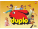 Catalog No: c88dedup  Name: 1988 Medium Duplo German (920972-D)