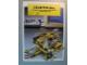 Catalog No: c88nldac5  Name: 1988 Large NL DACTA - LEGO Robotica Practicummaterialen voor Voortgezet Onderwijs (950113-NL)