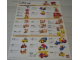 Catalog No: c88nldup2  Name: 1988 Dutch Pricelist Duplo (920979-NL)
