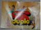 Catalog No: c88ukdup1  Name: 1988 Medium Duplo UK (920972-UK)