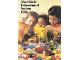 Catalog No: c88usdac2  Name: 1988 Large US Dacta - The LEGO Educational System (950111-USA)