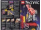 Catalog No: c89eutec  Name: 1989 Medium Technic European Foldout (107182/107282-EU II (D/A/CH/F/I))