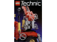 Catalog No: c89eutec2  Name: 1989 Medium Technic European Foldout (107178/107278-EU III (UK/F/B/NL))