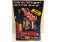 Catalog No: c89setec  Name: 1989 Medium Technic Swedish Foldout (921310-S)