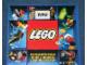 Catalog No: c90de3  Name: 1990 Large German (Mit Teilnahmeschein für die 7. Deutsche LEGO Meisterschaft - 921388-D)